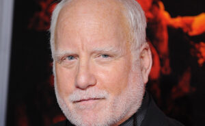 "Richard Dreyfuss attends the premiere of ""Red"" at the Mann's Chinese Theatre in Los Angeles, USA."