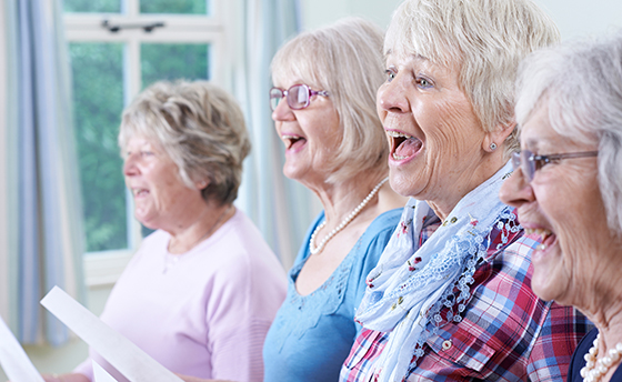 The Benefits of Choral Singing