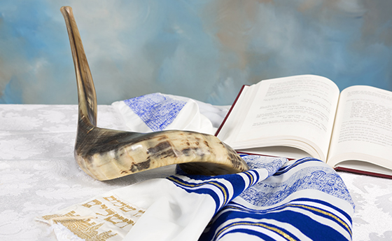 Shofar Series