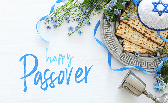 Passover Traditions