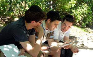 orthodox undergrads